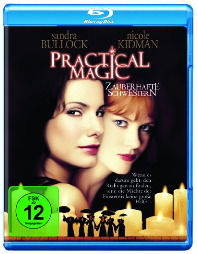 Practical Magic - Zauberhafte Schwestern [Blu-ray]