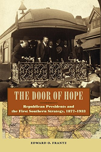 The Door of Hope (New Perspectives on the History of the South) por Edward O. Frantz
