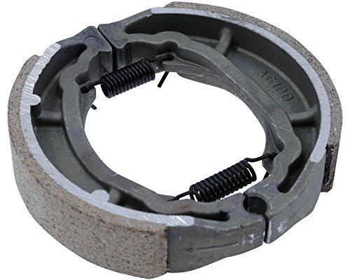 2Extreme Mâchoires de frein arrière avec ressorts pour BAOTIAN BT49QT-11, BT49QT-12, BT49QT-18, BT49QT-22