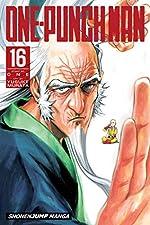 One-Punch Man, Vol. 16 de ONE