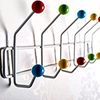 KARE 30185 Colour Bud - Wall-Mounted Coat Rack