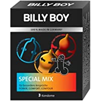 BILLY BOY Special Mix 2er Pack (2 x 3 Stück) preisvergleich bei billige-tabletten.eu