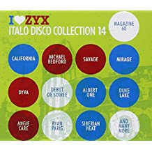 ZYX Italo Disco Collection 14