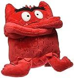 Il mostro dei colori. Rosso rabbia
