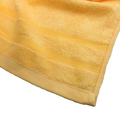 luxus-handtuch-aus-bambus-gewebe-35-x-75-cm-gelb-35-x-75-cm