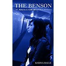 The Benson (Experiment in Terror #2.5) (English Edition)