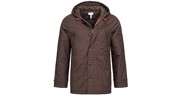 adidas NEO Padded Jacket Herren Winterjacke D86656: Amazon