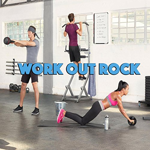 Work Out Rock [Explicit]