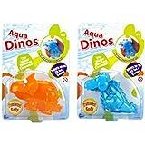 Dinosaurios Lanzadores De Agua