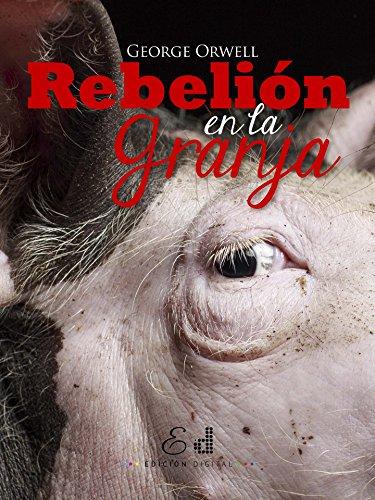 Rebelión en la granja por George Orwel