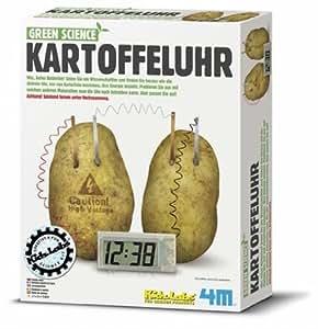 Orologio a Patata [importato dalla Germania]