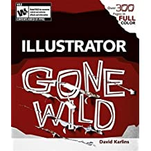 Adobe Illustrator CS2 Gone Wild by David Karlins (2005-10-31)