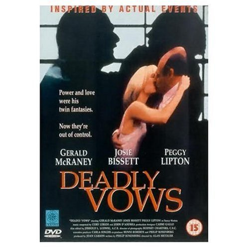 Deadly Vows by Gerald McRaney