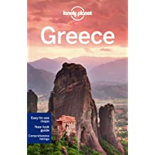 Lonely Planet Greece (Country Regional Guides)