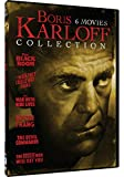 Boris Karloff Collection (6 Movies) [Import italien]