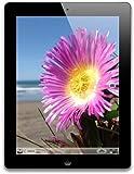Apple iPad 4 128GB 4G - Black - Unlocked