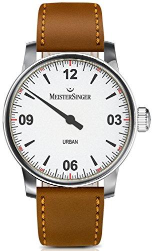 Meistersinger Urban UR901 (Meistersinger Uhr)