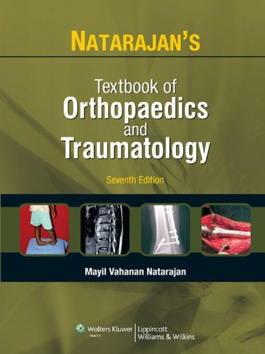 Textbook of Orthopaedics & Traumatology (English Edition)