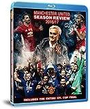 Manchester United Season Review 2016/17 (Blu Ray) [Blu-ray] [UK Import]
