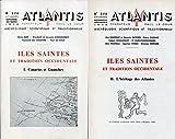 Telecharger Livres Iles Saintes et tradition occidentale Tome 1 et 2 Canaries et Guanches L heritage des Atlantes (PDF,EPUB,MOBI) gratuits en Francaise