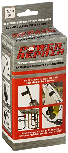 Preisvergleich Produktbild Power Repair 1811704 Tape 10x150cm, Grey