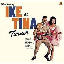 The Soul of Ike & Tina Turner (180g) [VINYL]