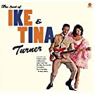 The Soul of Ike & Tina Turner (180g) [VINYL]