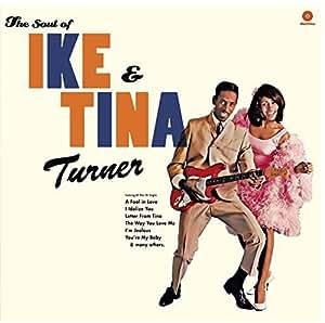 The Soul of Ike & Tina Turner