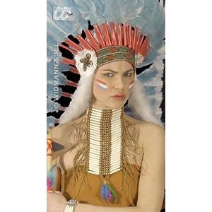 widmann-wdm6996p disfraz Adulto Unisex, Color Beige Blanco, wdm6996p