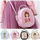 Slambaby - Korean doll messenger bags ki...