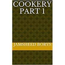 Cookery Part 1 (English Edition)