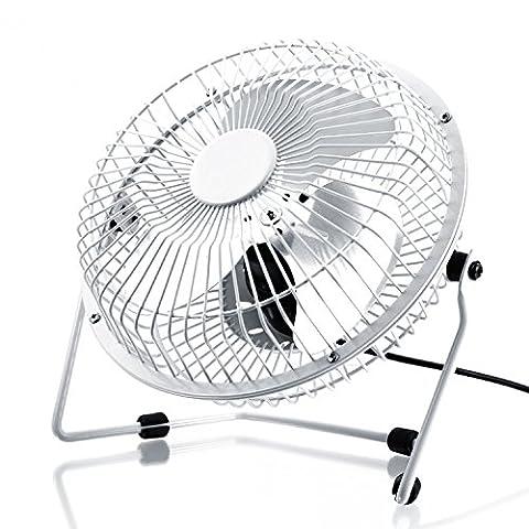 CSL - Ventilateur USB | ventilateur de bureau / Fan