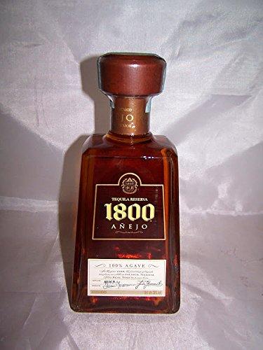 Tequila Reserva 1800 Anejo 70 cl Jose'