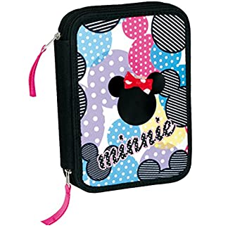 Minnie – Plumier 12 Doble, (Montichelvo Industrial 21278)