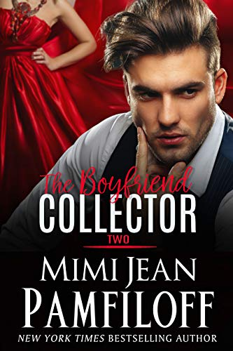 The Boyfriend Collector, Two (English Edition)