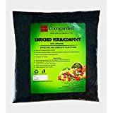 Cocogarden Enriched Vermicompost 5 Kg - Effective And Complete Plant Food