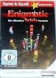 Enigmatic: Die ultimative Tetris-Variante [Spiel & Spaß] -