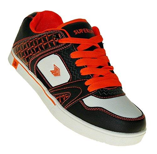 Bild von Bootsland 631 Skaterschuhe Sneaker Skater Schnürer Schuhe Herren