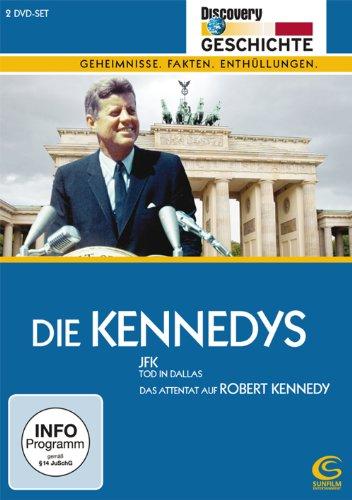 Bild von Die Kennedys - Discovery Geschichte