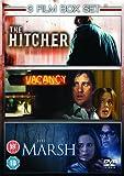 The Hitcher/Vacancy/The Marsh [DVD]