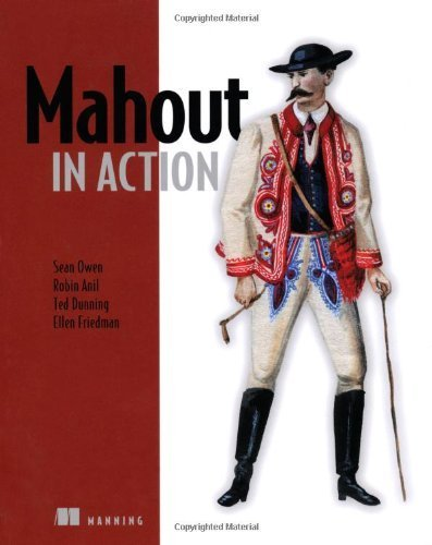 Mahout in Action by Sean Owen (2011) Paperback