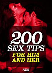 200 Sex Tips for Him and Her (English Edition)