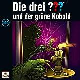 199/und der grüne Kobold - Die drei ???