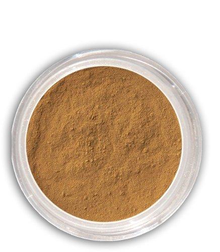 Mineral Hygienics Fond de teint 38 g (Teint doré foncé)