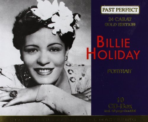 Billie Holiday: Portrait by Billie Holiday