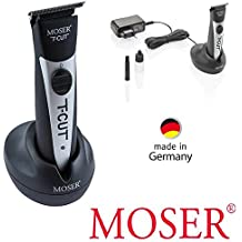 MOSER Tosatrice Professionale