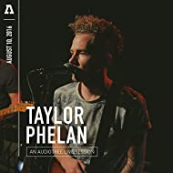 Taylor Phelan on Audiotree Live