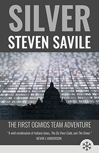 Silver (Ogmios Directive) (English Edition)