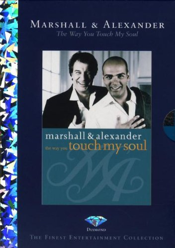 Preisvergleich Produktbild Marshall & Alexander - The Way You Touch My Soul (Diamond Edition)
