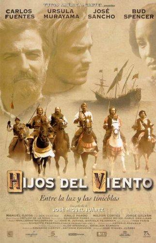 Hijos Del Viento Entre La Luz Las Tinieblas [DVD]